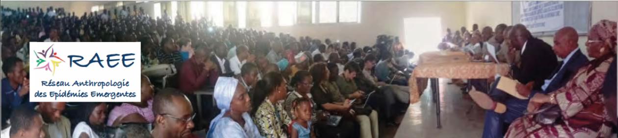 Réseau Ouest Africain Anthropologie des Epidémies Emergentes